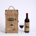 Packaging Bottle Gift Box Wine Wooden Box