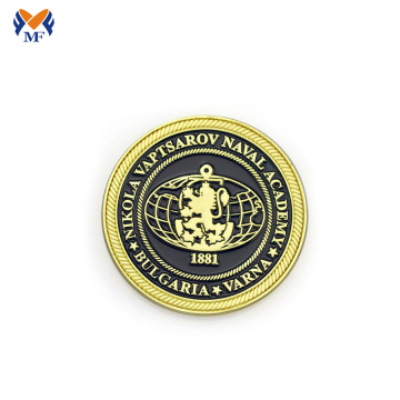 Make your own custom made coins designer