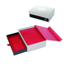 New Custom Folding Drawer Skin Care Kit Boxes