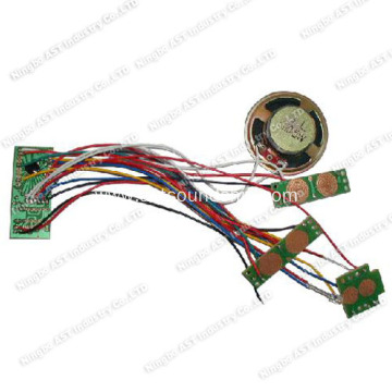 Music Module,sound chip for pop display