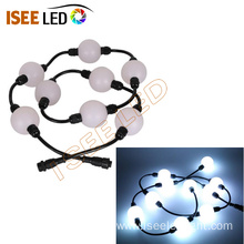 OEM for 3D Led Night Light 3D Led Ball Light DMX RGB Pixel export to Germany Exporter