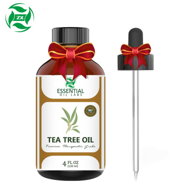 Tea Tree Oil100% Pure Natural Therapeutic Grade