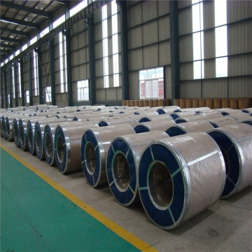 Over Rolled Roofing Sheet Galvanized Steel Coil Secondary