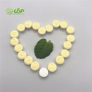 Variety  of flavors stevia sweetener Lemon flavor stevia mint sugar