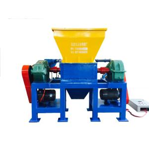 Waste Metal Crusher for Metal Recycling