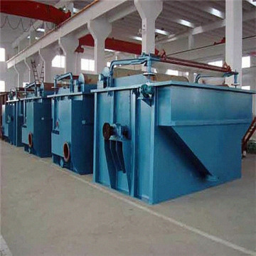 Gravity Cylinder Thickener Pulping Equipment