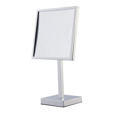 8 inches square vanity table mirror