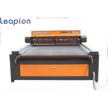 LP-1620 Auto Feeding Fabric Laser