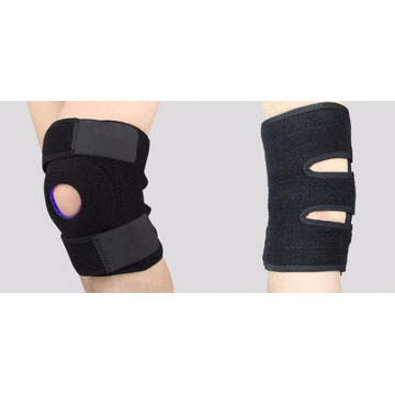 Anti-slip Sports Knee Wrap