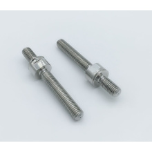 OEM/ODM for Steel​ Back Brake Disc SS316 Stainless Steel Bolt Screw Anchors supply to Portugal Manufacturer