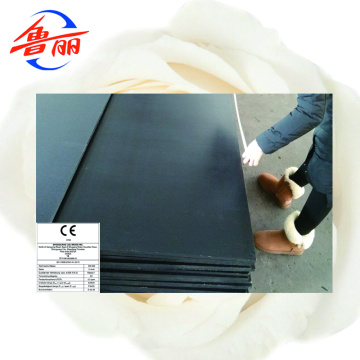 Outdoor film faced plywood with CE for Europe