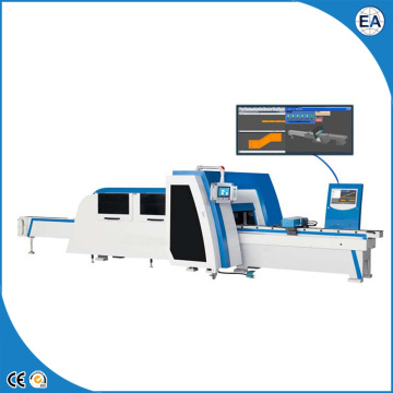 High Speed CNC Busbar Punching and Shearing Machine