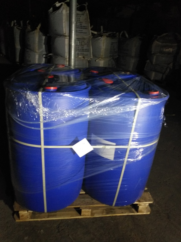 25kg drum packing