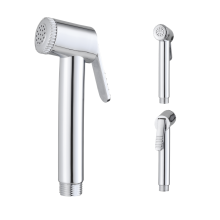 Hot Selling for Plastic Toilet Shattaf toilet nozzle water spray export to Botswana Exporter