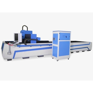 New Style 4000W Round Square Laser Cutting Machine