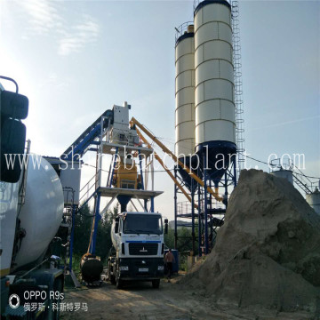 90 Concrete Batching Plants