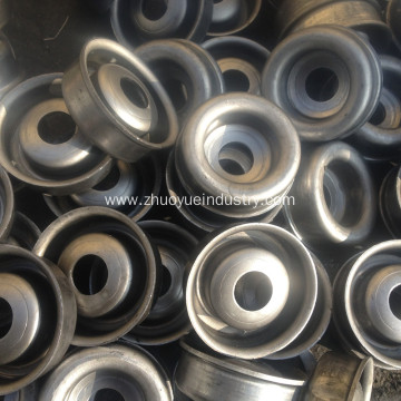 Customized Belt Conveyor Roller House of Bearings