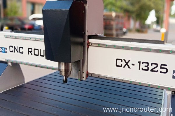1325 simple cnc router for woodworking