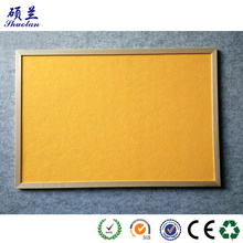 Customized for  Good quality customized design felt letter board export to United States Wholesale
