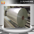 12 micron plain PET film for baking sleeves