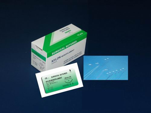 নাইলন Monofilament Suture