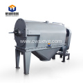 food grade centrifugal sifter screen for fine powder