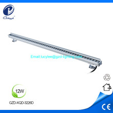 12w DC12V 24V aluminum IP65 led linear light