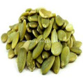 Vacuum packed pumpkin seeds kernels AA 2017 crop