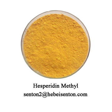 High reputation for China Health Medicine,Citrus Aurantium Extract,Standardized Herbal Extract Supplier Hesperidin Methyl Chalcone For Health export to South Korea Supplier