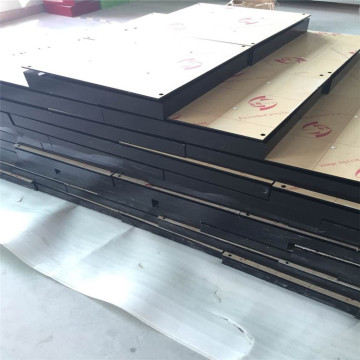 Differenct thickness clear acrylic PMMA plates for sales