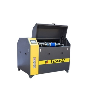 High efficiency 6000psi hydraulic waterjet pump