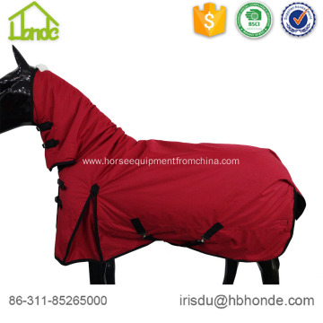 600d waterproof polyester horse rugs