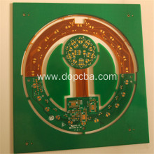 One Stop Rigid Flex PCB Circuit Board