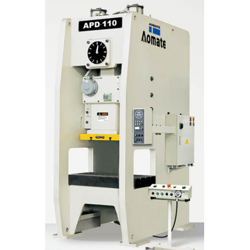 New Product for APD Press Machine APD SERIES SEMI-CLOSED PRECISION PRESS MACHINE supply to Oman Manufacturers