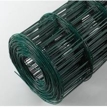PVC Coated Euro Fence Roll 50mm Mesh