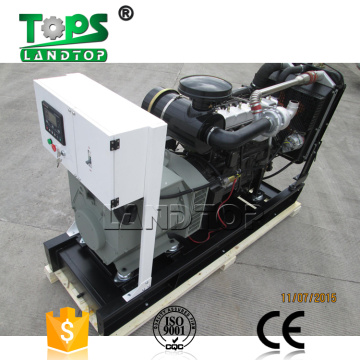 Diesel Generator power plant Standby soundproof 150kva