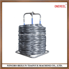 Widely-used cable storage coiler