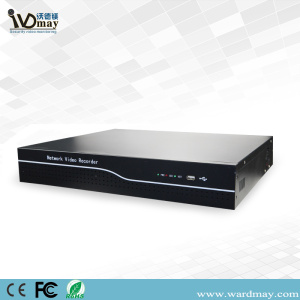 H.265+ 36chs 4HDD Network NVR