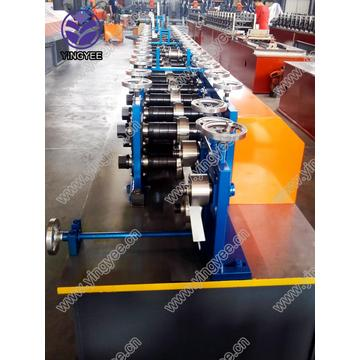 T Grid automatic ceiling keel roll forming machine