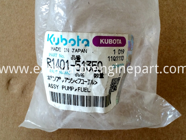 Wholesale Kubota Fuel Pump R1401-51350 for D772 D1105