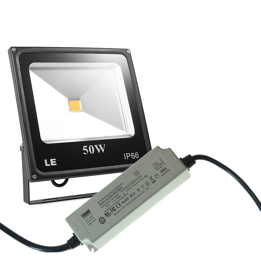 LED Flood Lights Driver