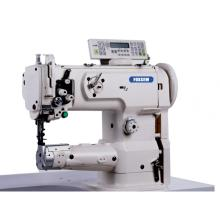 Auto-Trimmer Cylinder Bed Leather Sewing Machine