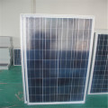 150W poly solar panel for house use