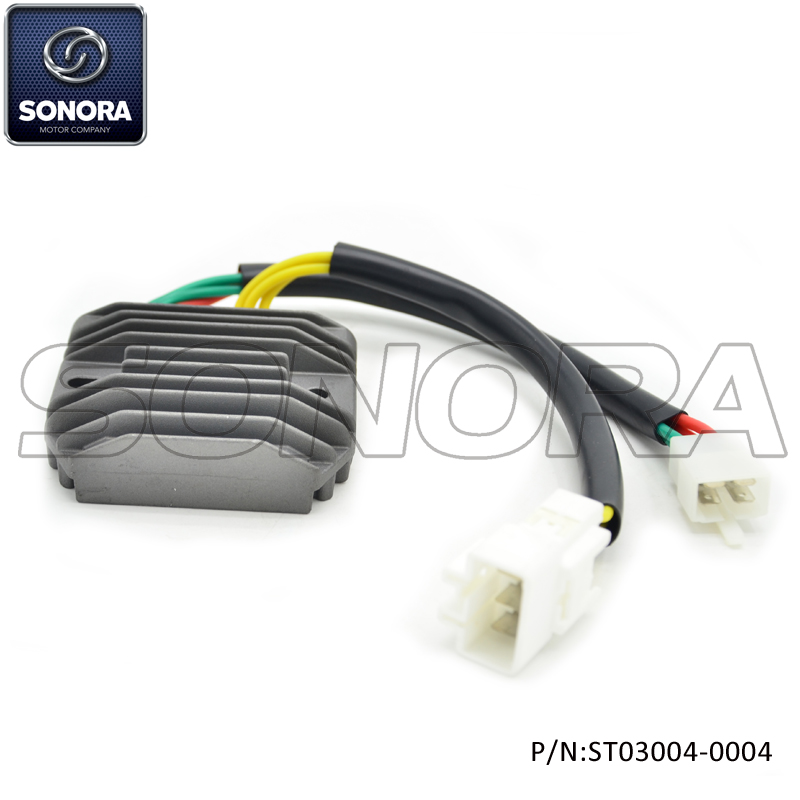 HONDA CBR600 Rectifier (P/N:ST03004-0004) Top Quality