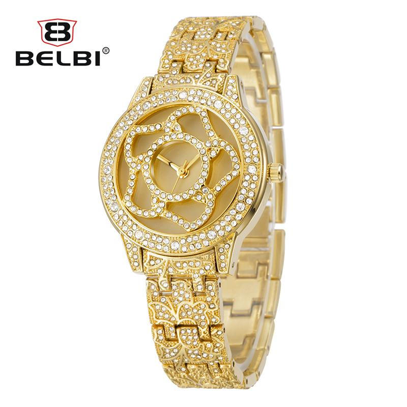 Casual Fashion Female Luxury Quartz Watch