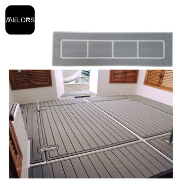Marine Decking Custom Swim Platform Pads