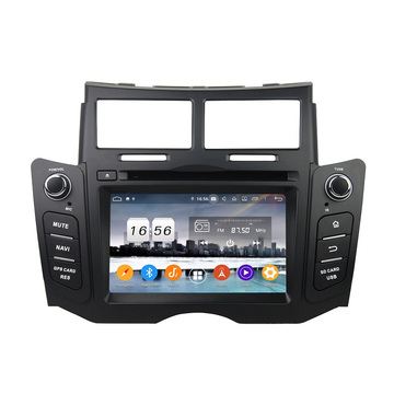 The best high quality car stereo for Yaris