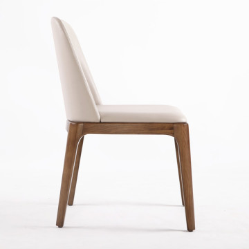 Emmanuel Gallina Poliform dining Grace chair