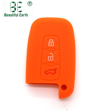 Remote Hyundai Accent Silicone Key Cover