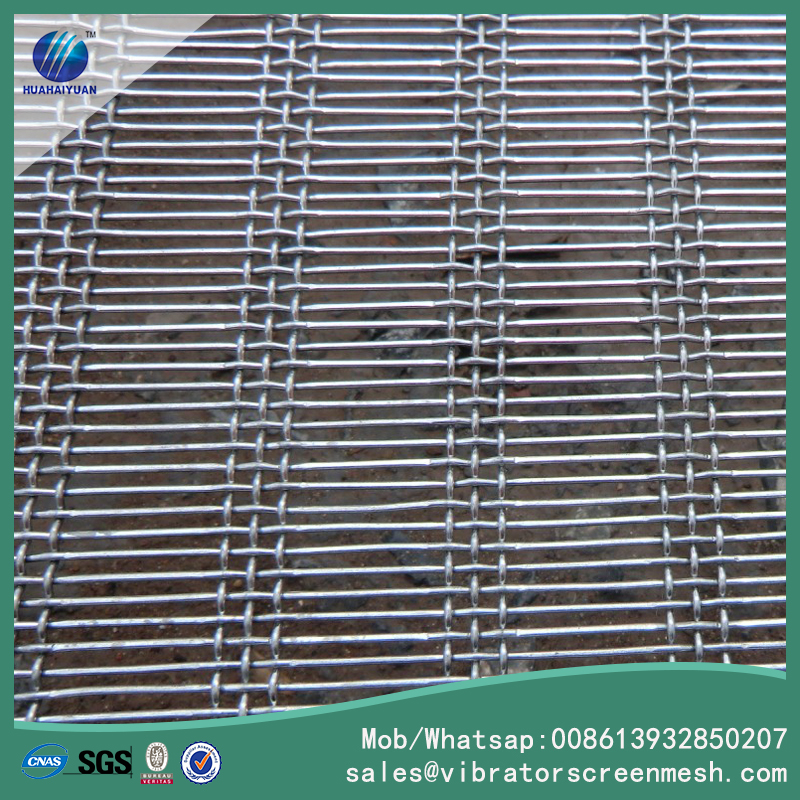 Sand Gravel Screen Mesh 6
